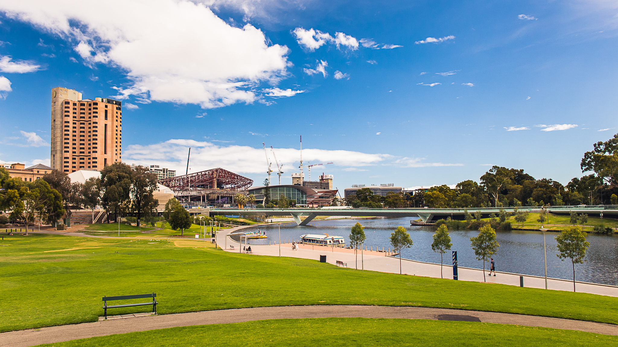 adelaide now - HD2048×1152